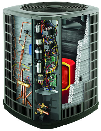 heater repair furnace repair central gas furnace repair. American Standard Air Conditioning and American Standard Heat Pumps