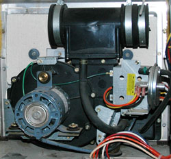 heater repair furnace repair central gas furnace repair. Carrier draft inducer motor assembly