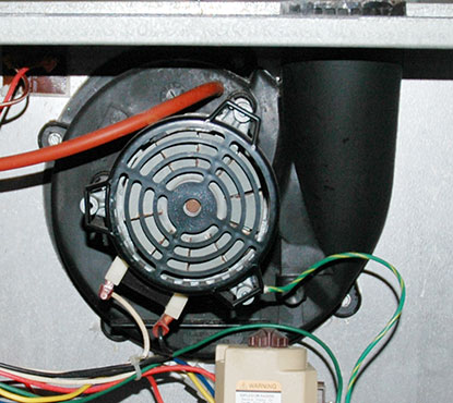 heater repair furnace repair central gas furnace repair. Rheem draft inducer assembly for a standard efficiency furnace